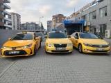 Atakent Taksi Durağı