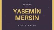 Av. Yasemin Mersin