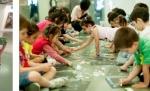 Çocuklara Özel Hafta Sonu Eğitim Programları