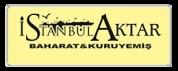 İstanbul Aktar Baharat Çarşı