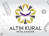 Altın Kural Metal