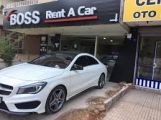 Boss Rent a Car