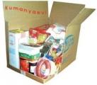 Kumanya Evi Toptan Gıda San. ve Tic.Ltd.Şti.