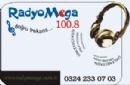 Radyo Mega 100.8