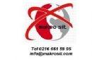 Makrosit Toz Boya Tesisi Tabanca Tribo Cihaz İmalatı