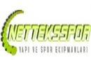 Netteksspor Yapı ve Spor Ekipmanları