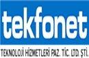 Tekfonet Teknoloji Hizmetleri Pazarlama Tic. Ltd. Şti.