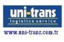 Uni Trans Lojistik Servisleri Ltd.