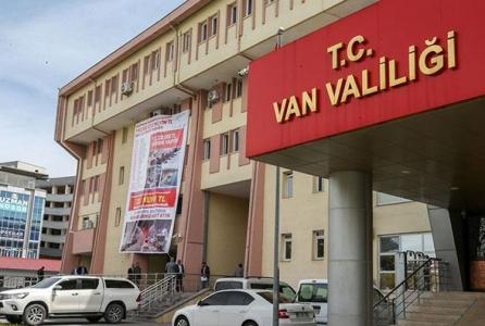 HDP'nin demokrasi yürüyüşü valilikler aracılığıyla engelleniyor: Tekirdağ ve Van'a giriş-çıkış yasağı getirildi