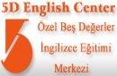 5D English Center