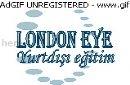 London Eye – Yurtdışı Eğitim