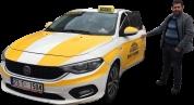 Şırnak İdil Taksi