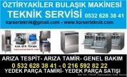 Öztiryakiler Bulaşık Makinesi Servisi 0532.628.38.41